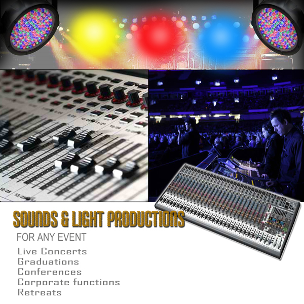 Sound & Lighting Productions